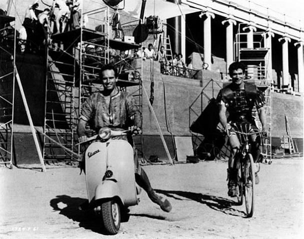 Ben Hur Vespa 004