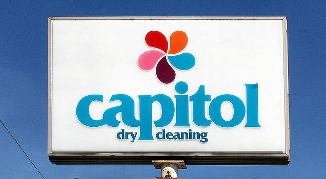 Capitol Dry Cleaning