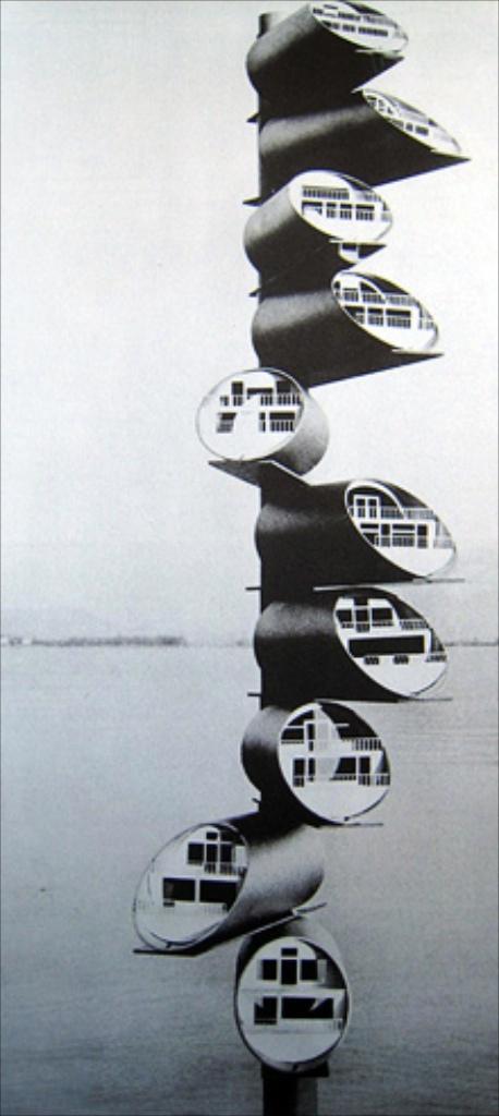 Cylinder Flats