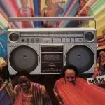 Earth, Wind and Fire – Panasonic Television Advert