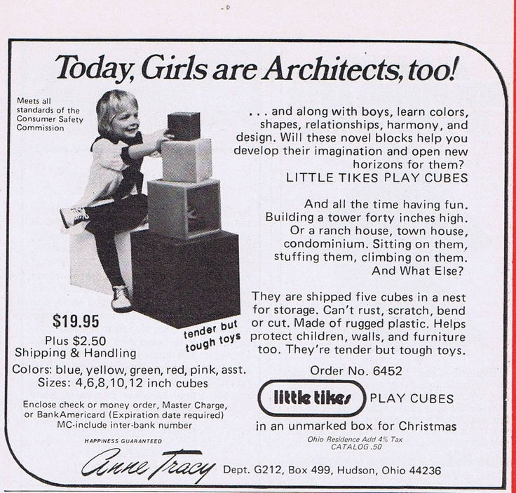 Girl Architects