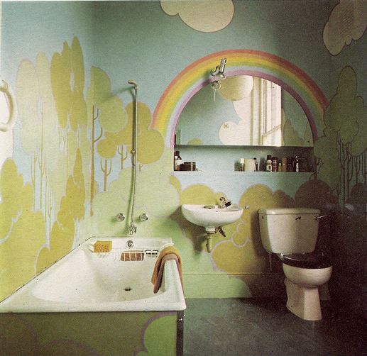 Golden Homes - Bathroom