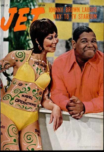Jet Magazine 1970