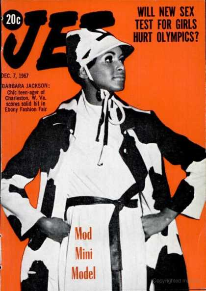 Jet Magazine Dec 1967