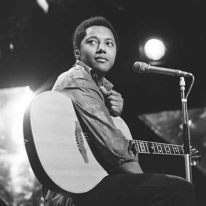 Labi Siffre by Harry Goodwin