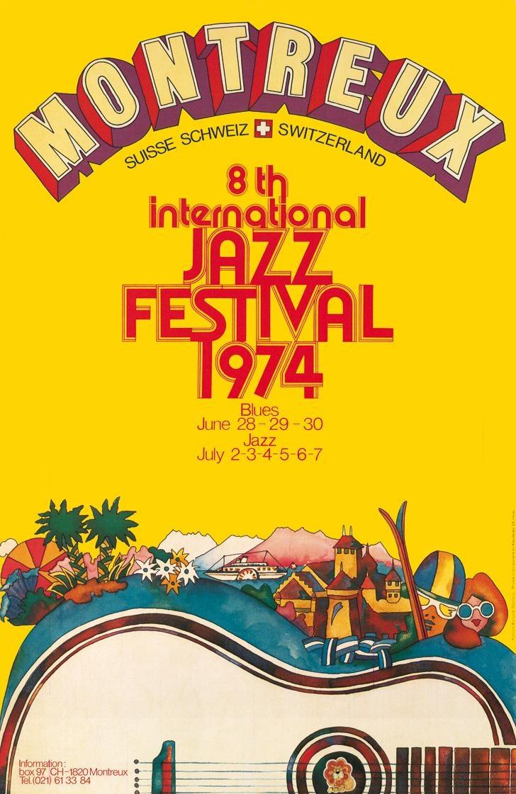 Montreux 1975
