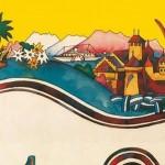 Montreux Jazz Festival Posters 1967-1977