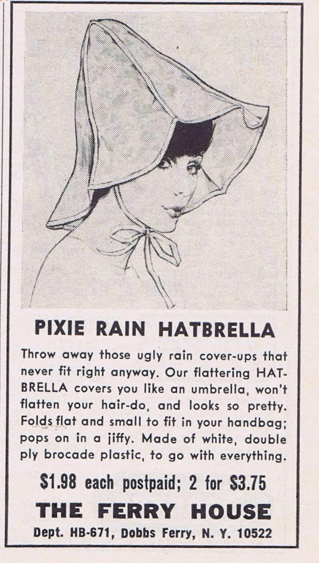 Pixie Rain