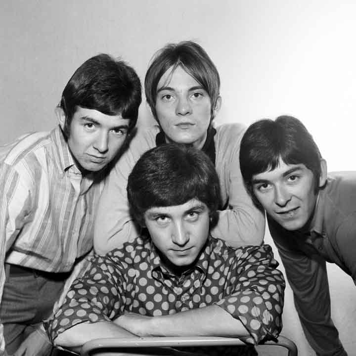 The Small Faces by Harry Goodwin