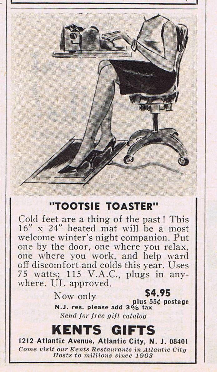 Tootsie Toaster