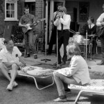 The Yardbirds Garden Gig