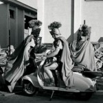 Ben Hur – The Scooter Years