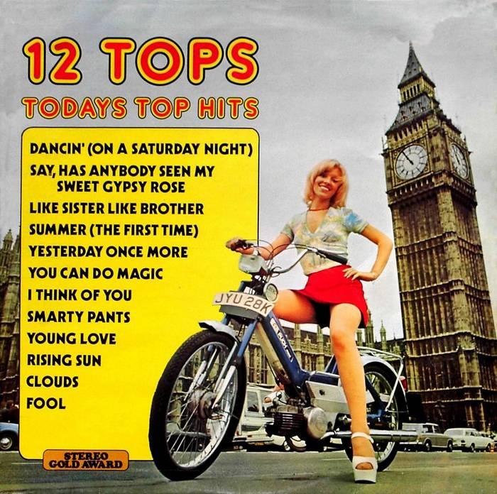 12 Tops