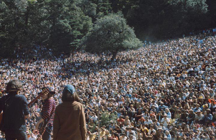 1967 Mountain Festival