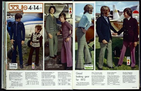 1970s Kays