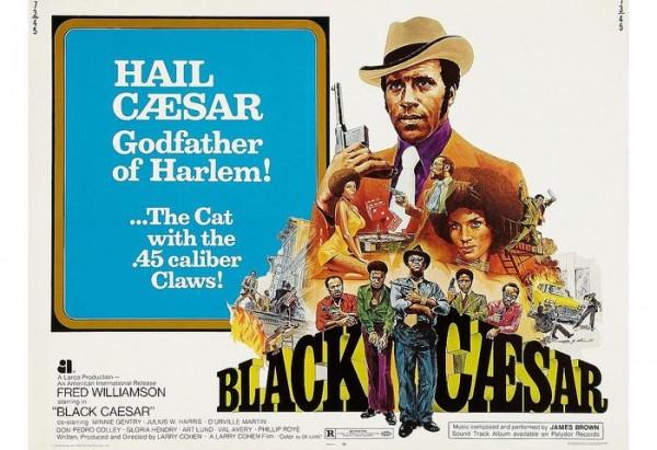 Black Casear