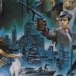 George Akimoto – Film Poster Guru