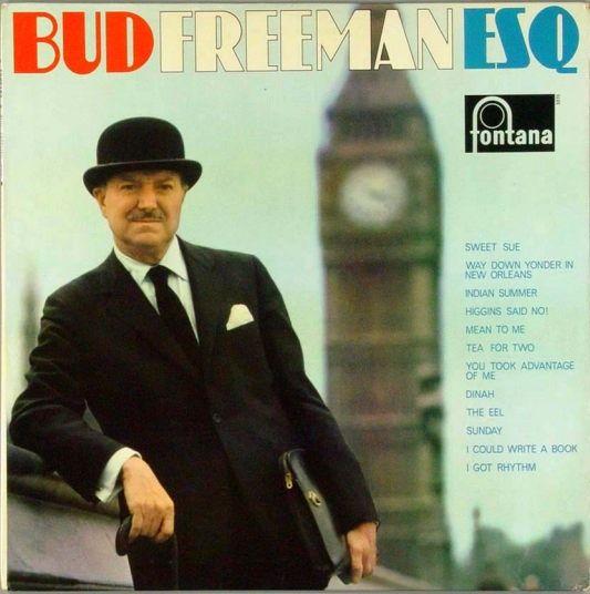 Bud Freman