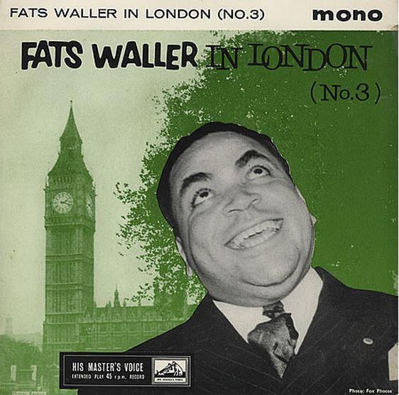 Fats Waller