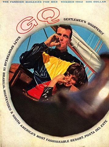 Gentlemen's Quarterly, September 1962