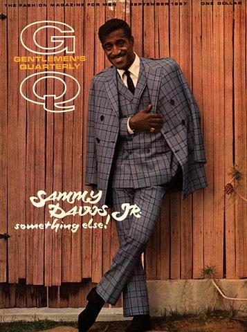 Gentlemen's Quarterly, September 1967