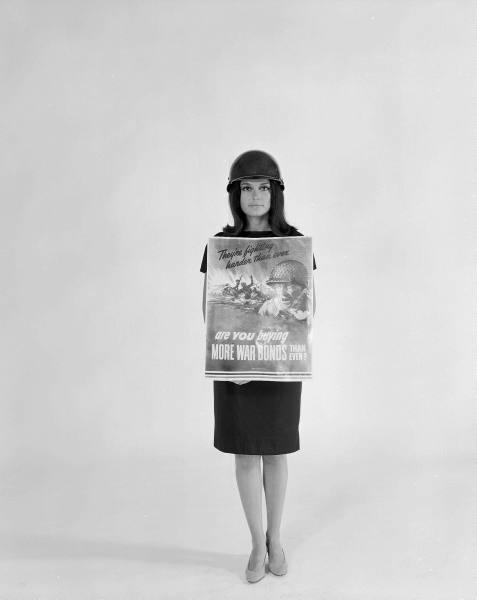Gloria Steinham Life Magazine