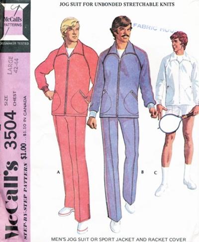 Jog Suit