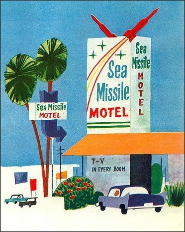 Miroslav Sasek - Motel