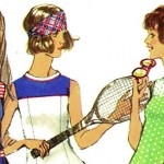 Game, Set and Patch – Tennis Wear Sewing Patterns