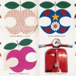 Around The World – Vespa Advertising