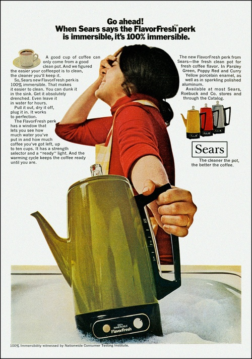 kettle advert 1970s