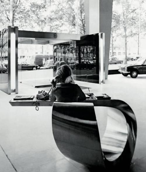 1966 desk