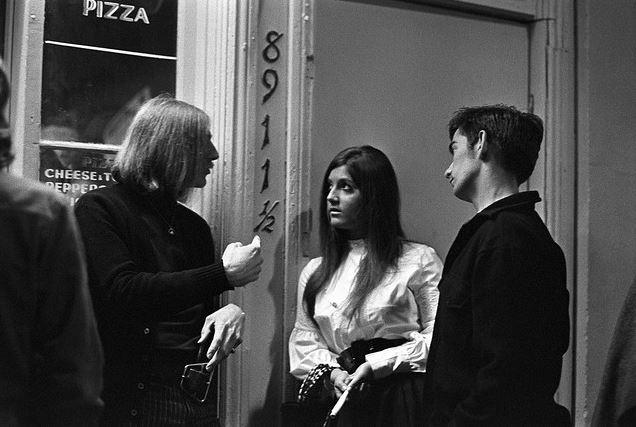 1968 California