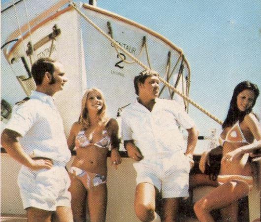1970s cruise