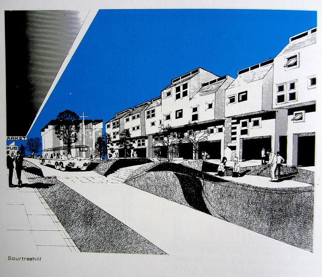 Irvine New Town in November 1967 006