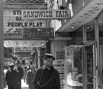 sixties Streetlife