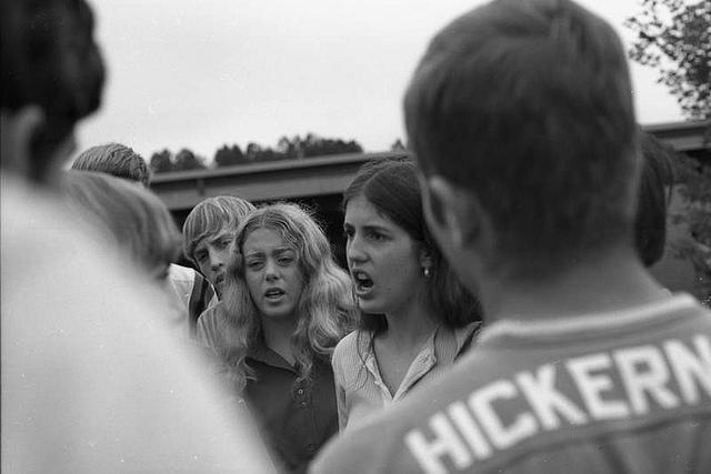 students 1972