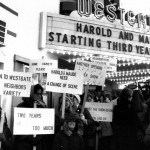 Power To The People – Protests From The Past
