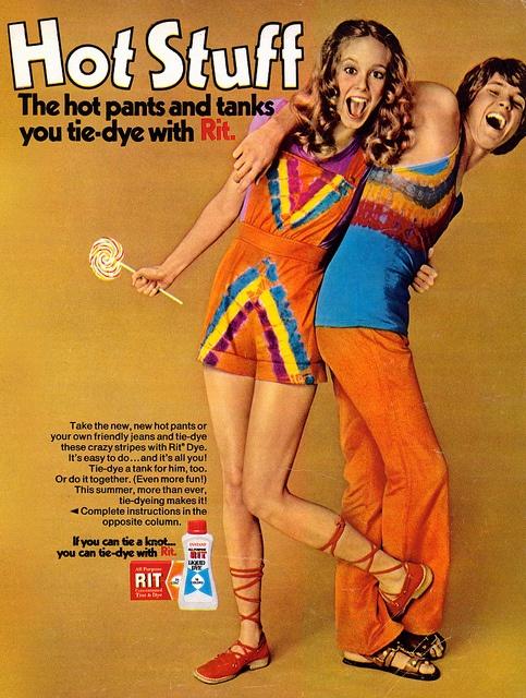 70s rit advert