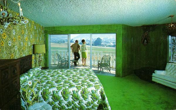 Edelweiss Room