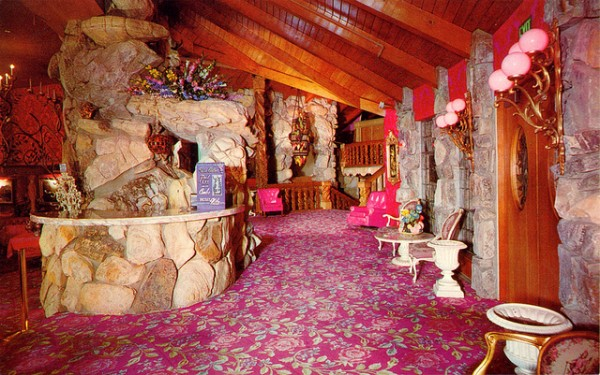 Madonna Inn It S Borderline Voices Of East Anglia