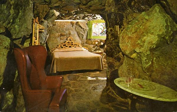 Rock Room