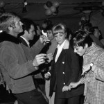 That's a Wrap – 1967 Point Blank Party