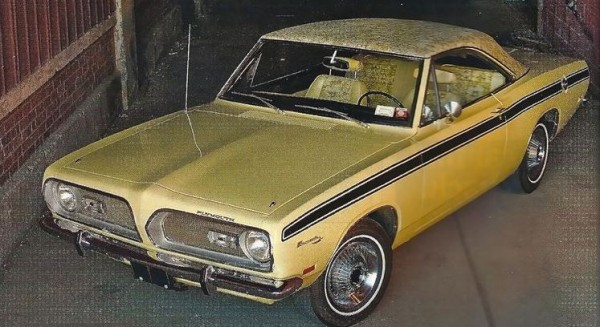 modtop car