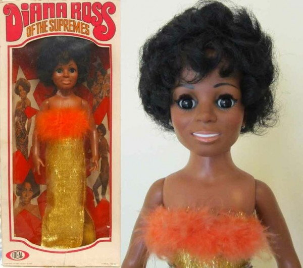 diana ross doll