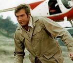 Six Million Dollar Safari Suit 1970s