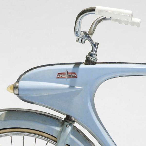 Spacelander bike