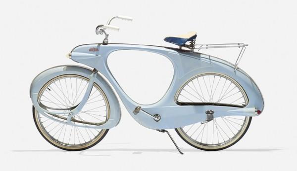 space age bike