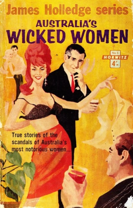 Australias Wicked Women