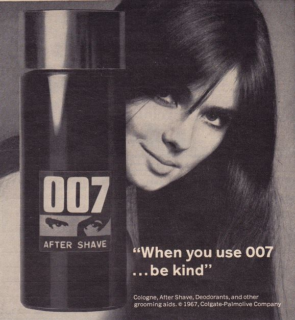 007 after shave